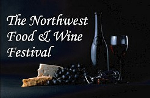 Northwest Wine and Food Festival Behind the Line Consulting